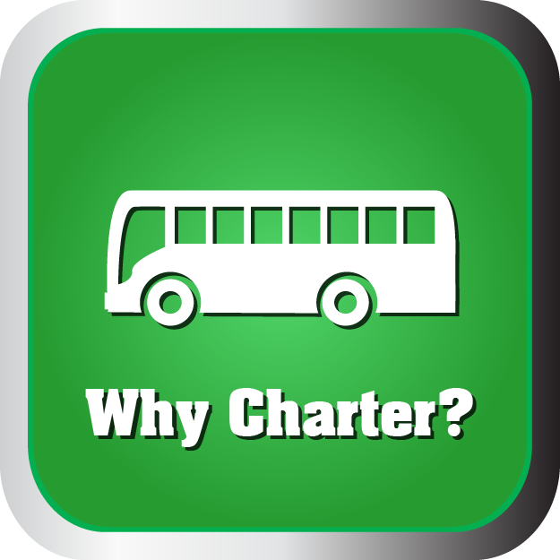 Charter Event Bus