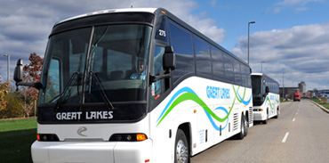 Great Lakes Motorcoach Careers