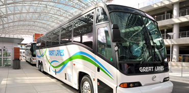 Michigan Charter Bus Services